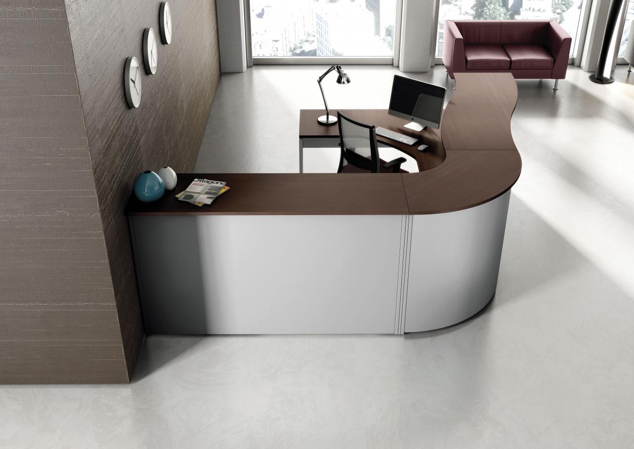 Lady recepcyjne ask and easy do biur i hoteli duncan for Mobili per studio medico