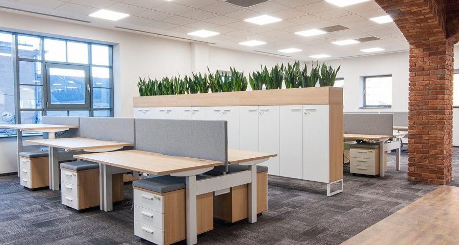 Biuro idealne, czyli jakie – 5 rzeczy, na które warto zwrócić uwagę aranżując biuro